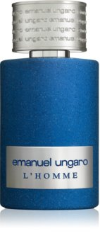 Emanuel Ungaro L'Homme Eau de Toilette für Herren 100 ml
