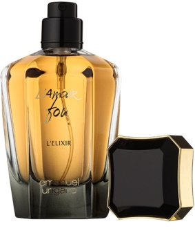 Emanuel Ungaro L'Amour Fou L'Elixir Eau de Parfum voor Vrouwen  50 ml