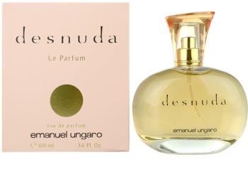 Emanuel Ungaro Desnuda Le Parfum woda perfumowana dla kobiet 100 ml