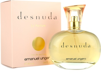 Emanuel Ungaro Desnuda Le Parfum Eau de Parfum Damen 100 ml