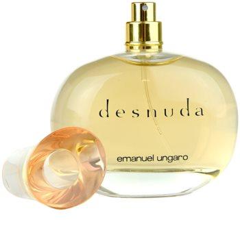 Emanuel Ungaro Desnuda Le Parfum eau de parfum nőknek 100 ml