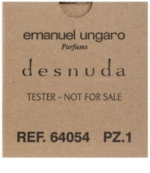 Emanuel Ungaro Desnuda Le Parfum eau de parfum teszter nőknek 100 ml