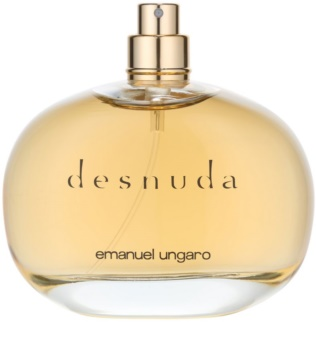 Emanuel Ungaro Desnuda Le Parfum parfémovaná voda tester pro ženy 100 ml