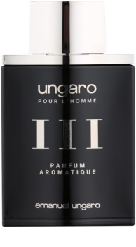 Emanuel Ungaro L'Homme III Parfum Aromatique eau de toilette pentru barbati 100 ml