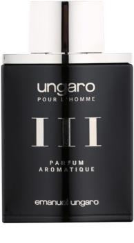 Emanuel Ungaro L'Homme III Parfum Aromatique eau de toilette pour homme 100 ml