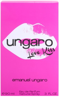 Emanuel Ungaro Ungaro Love Kiss Eau de Parfum for Women 90 ml