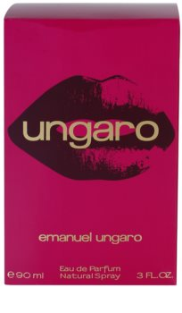 Emanuel Ungaro Ungaro Eau de Parfum for Women 90 ml