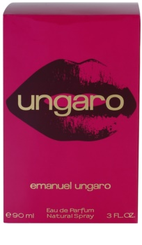 Emanuel Ungaro Ungaro eau de parfum nőknek 90 ml