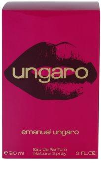 Emanuel Ungaro Ungaro eau de parfum pentru femei 90 ml