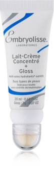 Embryolisse Moisturizers soins nourrissants visage et gloss 2 en 1