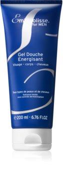 Embryolisse For Men Energising Shower Gel 2 in 1