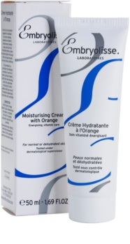 Embryolisse Moisturizers Brightening Moisturising Cream For Normal To Dry Skin
