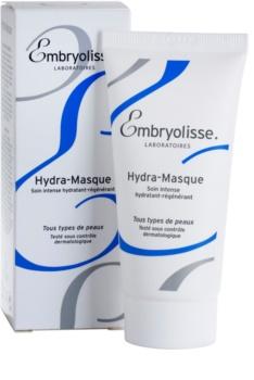 Embryolisse Moisturizers intenzívna hydratačná maska s regeneračným účinkom