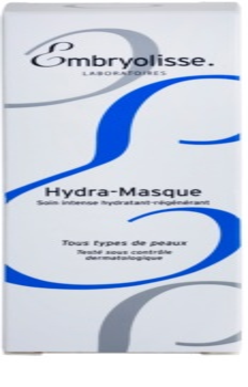 Embryolisse Moisturizers Intense Hydrating Mask Regenerative Effect