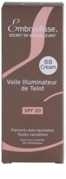 Embryolisse Artist Secret BB crème SPF 20