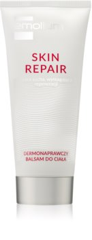 Emolium Skin Repair výživný regenerační balzám pro dehydratovanou a velmi suchou pokožku