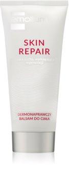 Emolium Skin Repair výživný regeneračný balzam pre dehydratovanú a veľmi suchú pokožku