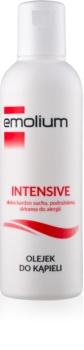Emolium Body Care Intensive olej do kúpeľa pre suchú a podráždenú pokožku