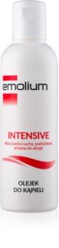 Emolium Body Care Intensive олійка для ванни для сухої та подразненої шкіри