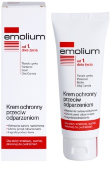 Emolium Body Care védőkrém a bőr irritációja ellen