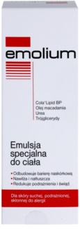 Emolium Body Care Special Body Lotion For Dry And Irritated Skin