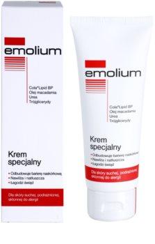 Emolium Skin Care Spezialcreme für trockene und gereizte Haut