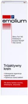 Emolium Skin Care P Face Cream with Triple Effect