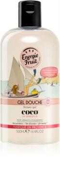 Energie Fruit Coconut gel doccia delicato