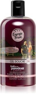 Energie Fruit Passion Fruit nježni gel za tuširanje