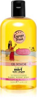 Energie Fruit Honey prirodni gel za tuširanje