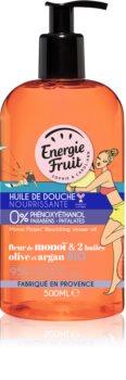 Energie Fruit Monoi Nourishing Shower Oil