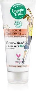 Energie Fruit Tiare & Aloe Vera hidratantni gel za tuširanje