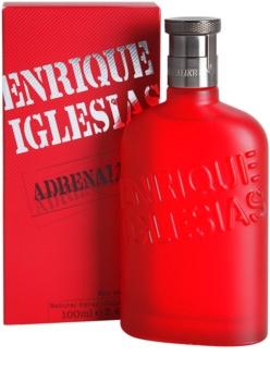 Enrique Iglesias Adrenaline toaletní voda pro muže 100 ml