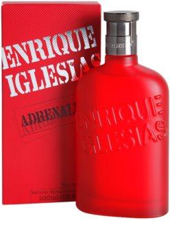 Enrique Iglesias Adrenaline woda toaletowa dla mężczyzn 100 ml