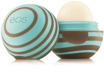 EOS Peppermint Mocha hydratačný balzam na pery limitovaná edícia