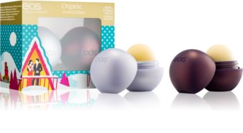 EOS Winter Edition Cosmetic Set I.