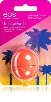 EOS Tropical Escape Pink Coconut Lip Balm