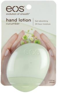 EOS Cucumber Handcreme