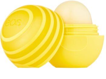 EOS Lemon Twist balzam za ustnice SPF 15