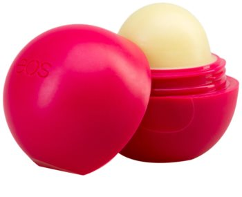 EOS Pomegranate Raspberry balsamo labbra