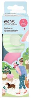 EOS Spring Edition zestaw kosmetyków I. (do ust)