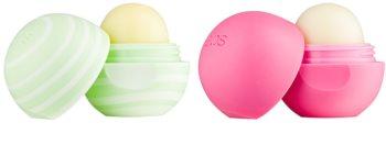 EOS Spring Edition kozmetická sada I. (na pery)