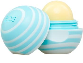 EOS Vanilla Mint balzam na pery