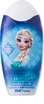 EP Line Крижане серце Frozen шампунь та кондиціонер 2 в1