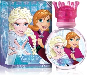 EP Line Крижане серце Frozen туалетна вода для дітей 30 мл