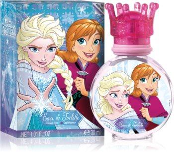 EP Line Frozen eau de toilette gyermekeknek 30 ml