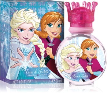 EP Line Frozen eau de toilette para crianças 30 ml