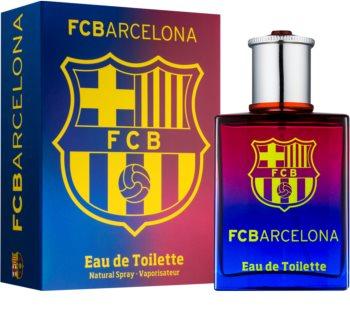EP Line FC Barcelona Eau de Toilette for Men 100 ml