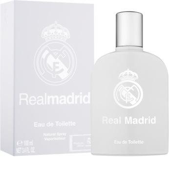 EP Line Real Madrid woda toaletowa dla mężczyzn 100 ml