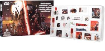 Ep Line Star Wars Calendar De Crăciun Pentru Copii Notinoro